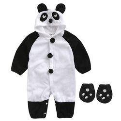 아장아장 팬더곰 우주복(6-36개월) 203750