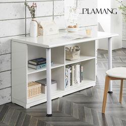 플라망 리베 아일랜드식탁 테이블 1200