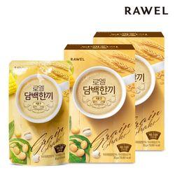 로엘 한끼 다이어트 쉐이크 곡물맛 30g x 14포(2박스)