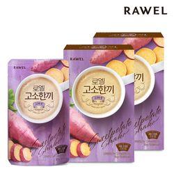 로엘 한끼 다이어트 쉐이크 고구마맛 30g x 14포 (2박스)