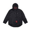 STIGMA X CALIPH ASH TECH WINDBREAKER JACKET BLACK