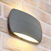 LED 모니 벽등 12W (다크그레이)