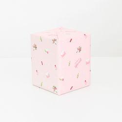 그레이스벨 포장지 ver.2 07.꽃다발 (2장)