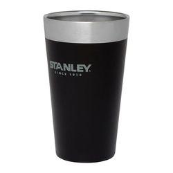 [STANLEY] 스탠리 어드벤처 스태킹 진공 파인트 473미리 블랙
