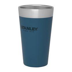 [STANLEY] 스탠리 어드벤처 스태킹 진공 파인트 473미리 블루