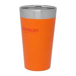 [STANLEY] 스탠리 어드벤처 스태킹 진공 파인트 473미리 오렌지
