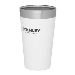 [STANLEY] 스탠리 어드벤처 스태킹 진공 파인트 473미리 화이트