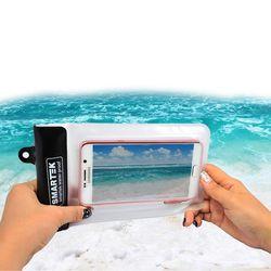 스마트 3중지퍼 방수팩(스마트폰용)