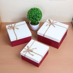 모아모아 마끈 선물상자 3종세트