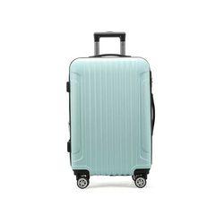 스위스레드 A1 1397 민트 28형 수화물용 캐리어 여행가방