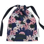 Bloom Storage Bag By Jennifer Bouron