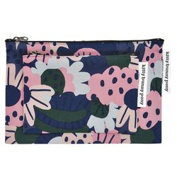 Bloom Pouch By Jennifer Bouron (medium)
