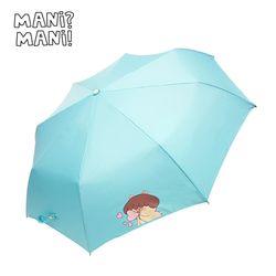 [마니마니] 버블 완전자동우산 IUBOU70002