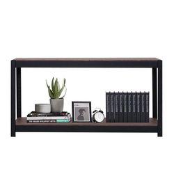 홈던트 시스템 철제 책장 - 와이드W1200 G타입 기본형