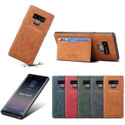 갤럭시S10 5G/S10E/S10/S10+/카드 지갑 거치대 케이스