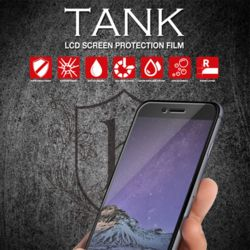아이폰7플러스 탱크 강화유리 방탄필름 아이폰i7 plus