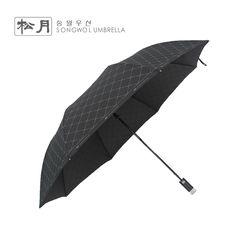 [송월우산] 카운테스마라 2단 다이아라인