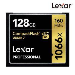 렉사 공식판매원 CF카드 1066배속 128GB