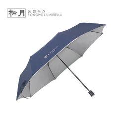 [송월우산] 제이마르코 3단 폴리