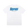 NOPNOF T-SHIRT WHITE