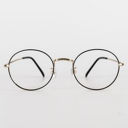 SBKA Mate2-C01 동글이 안경