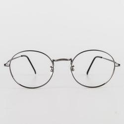 SBKA Mate2-C02 동글이 안경
