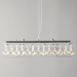 LED 클린트 샹들리에조명