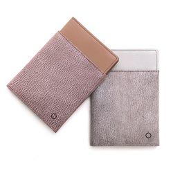 블랑 여권지갑
