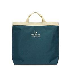 Brightly Bag - Bluegreen(L) (브라이틀리 백)