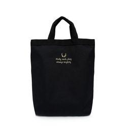 Brightly Bag - Black(S) (브라이틀리 백)