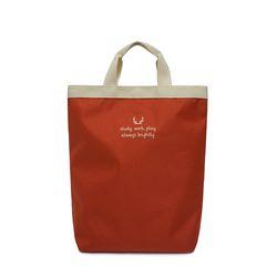 Brightly Bag - Orange(S) (브라이틀리 백)