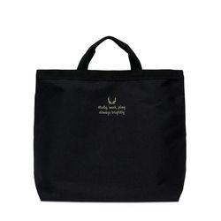 Brightly Bag - Black(L) (브라이틀리 백)
