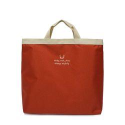 Brightly Bag - Orange(L) (브라이틀리 백)