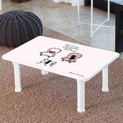 신지가토 세이프티 밥상 공부상 접이식 테이블 (720x480)