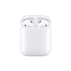 [재고보유] [Apple] 애플정품 에어팟 2세대 유선충전 (MV7N2KH/A)