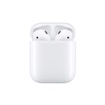 [케이블 증정] [Apple] 애플정품 에어팟 2세대 유선충전 (MV7N2KH/A)