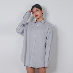 2482 남녀공용 노아 셔츠 (8color)