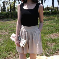 Eco linen half pants(린넨30)