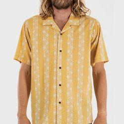 [케이튼]니코 알로하 셔츠 - 라거