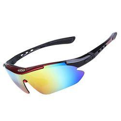 카라라 5가지 렌즈 선글라스