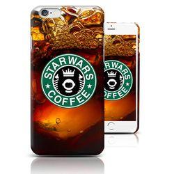 프리미엄 아이스 아메리카노 커피(갤럭시S10플러스)