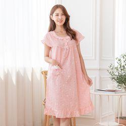 듀올 드레스