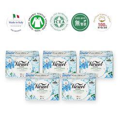 이탈리아 수입 유기농 팬티라이너 5팩