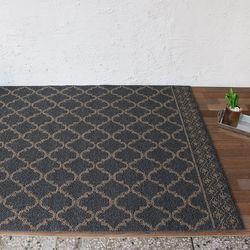 모르칸 루프 러그 - L 170x230cm