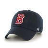 47브랜드 MLB모자 보스톤 레드삭스 네이비 레드레트로빅로고