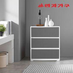 버니드 서랍장 3단 600