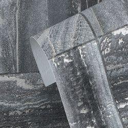 만능풀바른벽지 합지 H1049-2 마블스톤 다크그레이