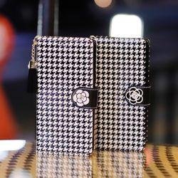 아이폰8 Sabueso-T 지갑 다이어리 케이스