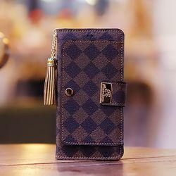 갤럭시노트5 (N920) Puerta 지갑 다이어리 케이스