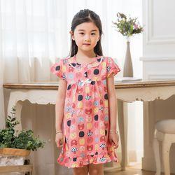 모링모링 아동 드레스
